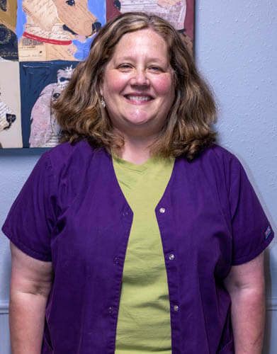 Dr. Karin McKee